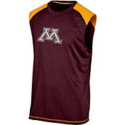 Champion Men's Minnesota Golden Gophers Maroon Muscle Tee