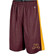 Champion Men's Minnesota Golden Gophers Maroon Training Shorts