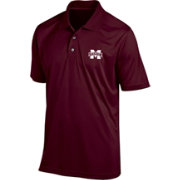 Champion Men's Mississippi State Bulldogs Maroon Classic Polo