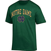 Champion Men's Notre Dame Fighting Irish Green T-Shirt