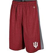 Champion Men's Indiana Hoosiers Crimson Training Shorts