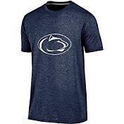 Champion Men's Penn State Nittany Lions Blue Touchback T-Shirt
