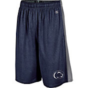 Champion Men's Penn State Nittany Lions Blue Training Shorts