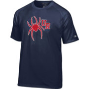 Champion Men's Richmond Spiders Blue Big Logo T-Shirt