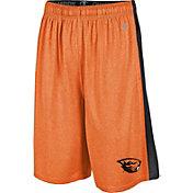 Champion Men's Oregon State Beavers Orange Training Shorts