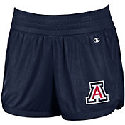 Champion Women's Arizona Wildcats Navy Endurance Shorts