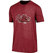 Champion Men's South Carolina Gamecocks Garnet Touchback T-Shirt