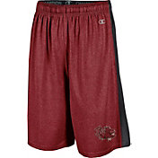 Champion Men's South Carolina Gamecocks Garnet Training Shorts