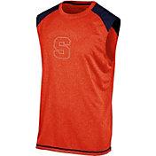 Champion Men's Syracuse Orange Orange Muscle Tee