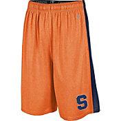 Champion Men's Syracuse Orange Orange Training Shorts