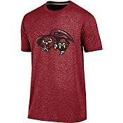 Champion Men's Temple Owls Cherry Touchback T-Shirt