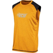 Champion Men's VCU Rams Gold Muscle Tee