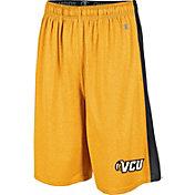 Champion Men's VCU Rams Gold Training Shorts