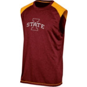 Champion Men's Iowa State Cyclones Cardinal Muscle Tee