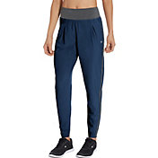 Champion Women's Destination Woven Jogger Pants