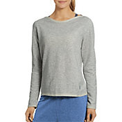 Champion Women's French Terry Novelty Cover-Up Sweatshirt