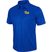 Chiliwear Men's Pitt Panthers Throwback Polo
