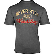 Cliff Keen Adult iWrestle 5.0 TDRI2 Performance Wrestling T-Shirt