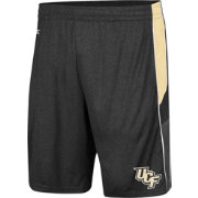 Colosseum Men's UCF Knights Triple A Black Shorts