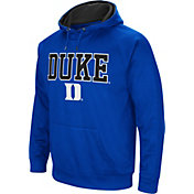 Colosseum Men's Duke Blue Devils Duke Blue Fleece Hoodie