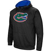 Colosseum Men's Florida Gators Black Performance Hoodie