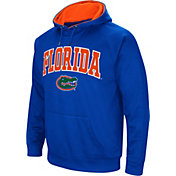Colosseum Men's Florida Gators Blue Fleece Hoodie