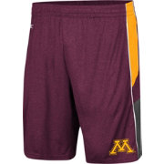 Colosseum Men's Minnesota Golden Gophers Maroon Triple A Shorts