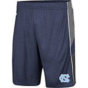 Colosseum Men's North Carolina Tar Heels Carolina Blue Triple A Shorts