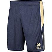 Colosseum Men's Notre Dame Fighting Irish Navy Triple A Shorts