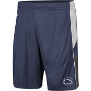 Colosseum Men's Penn State Nittany Lions Blue Triple A Shorts