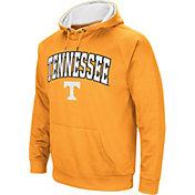 Colosseum Men's Tennessee Volunteers Tennessee Orange Fleece Hoodie