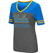 Colosseum Women's UCLA Bruins McTwist Jersey T-Shirt
