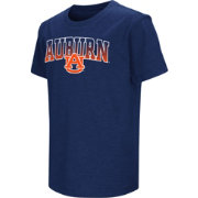 Colosseum Youth Auburn Tigers Blue Dual Blend T-Shirt