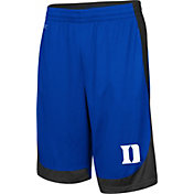 Colosseum Youth Duke Blue Devils Duke Blue Hall of Fame Shorts