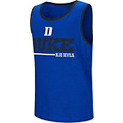 Colosseum Youth Duke Blue Devils Duke Blue Legends Never Die Tank