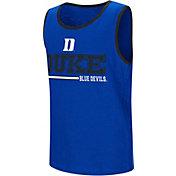 Colosseum Youth Duke Blue Devils Duke Blue Legends Never Die Tank