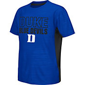 Colosseum Athletics Youth Duke Blue Devils Duke Blue Vault T-Shirt