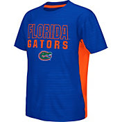 Colosseum Athletics Youth Florida Gators Blue Vault T-Shirt
