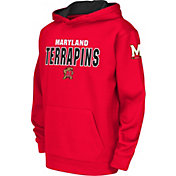 Maryland Terrapins Youth Apparel