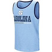 Colosseum Youth North Carolina Tar Heels Carolina Blue Legends Never Die Tank