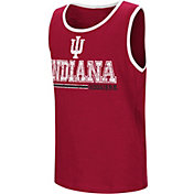 Colosseum Youth Indiana Hoosiers Crimson Legends Never Die Tank