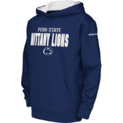 Colosseum Youth Penn State Nittany Lions Blue Fleece Hoodie