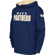 Colosseum Youth Pitt Panthers Blue Fleece Hoodie