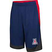 Colosseum Youth Arizona Wildcats Navy Hall of Fame Shorts