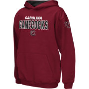 Colosseum Boys' South Carolina Gamecocks Garnet Pullover Hoodie