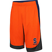 Colosseum Youth Syracuse Orange Orange Hall of Fame Shorts