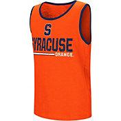 Colosseum Youth Syracuse Orange Orange Legends Never Die Tank