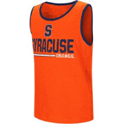 Colosseum Youth Syracuse Orange Orange Legends Never Die Tank