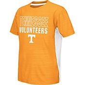 Colosseum Athletics Youth Tennessee Volunteers Tennessee Orange Vault T-Shirt