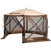 Clam Outdoors 12.5' x 12.5' Quick-Set Escape XL Screen House